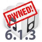 Инструкция по джейлбрейку iOS 6.1.3 для iPhone 3GS/4 и iPod touch 4G