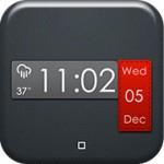 LS Lyra 5: Невероятное преображение локскрина iPhone 5 (jailbreak)