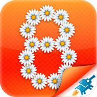 8 марта - открытки на мобильный