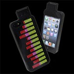 iEqualizer: Чехол-эквалайзер для iPhone