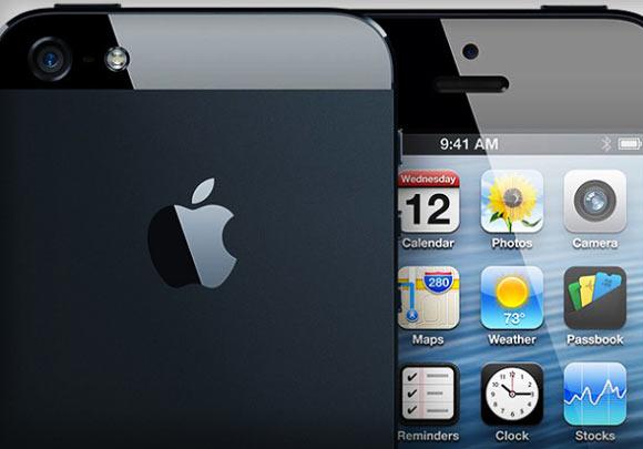 Бюджетный iPhone и iPhone 5S выйдут уже этим летом
