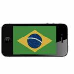 Apple близка к решению вопросов об использовании торговой марки iPhone в Бразилии