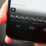 Новая экранная клавиатура Minuum. Что предвещает амбициозный проект?