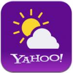 Yahoo! выпустила отличное «погодное» приложение для iPhone