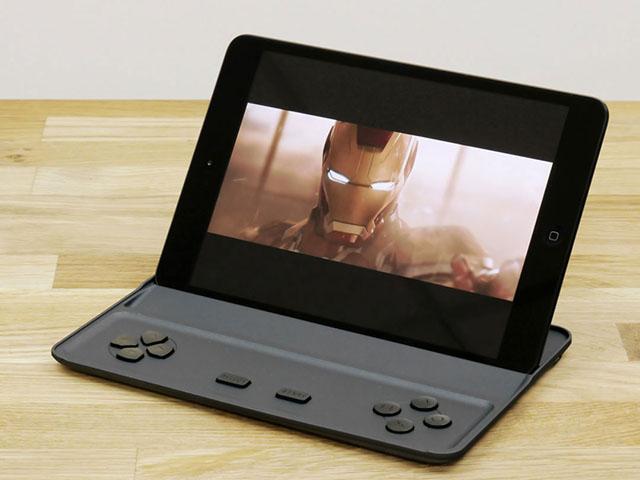 Чехол-контроллер для iPad mini