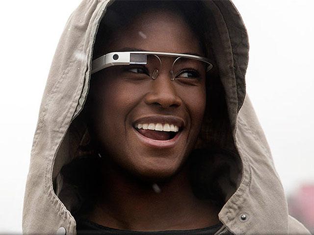 Комплектность Google Glass