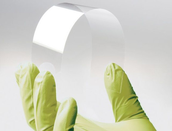 Apple собрала патенты на гибкие дисплеи