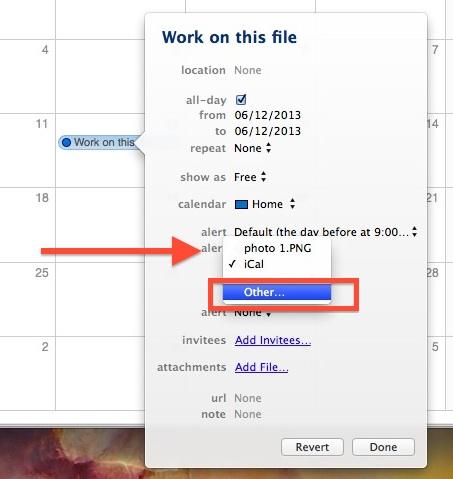 Приложение для открытия файлов