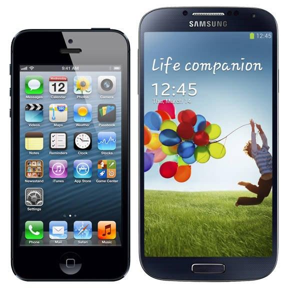 Что выбрать: iPhone или Android-смартфон