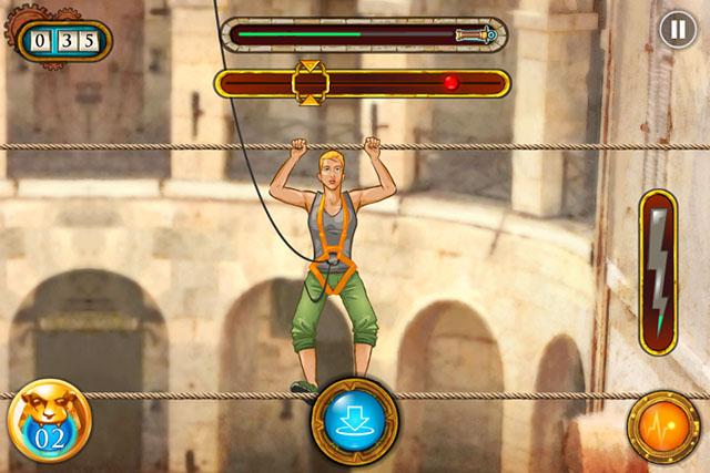 Популярная телеигра для iPad