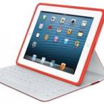 Logitech FabricSkin Keyboard Folio — новые разноцветные чехлы для iPad