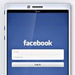 Смартфон от Facebook будет крепким середнячком