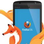 Firefox OS выйдет на рынок уже этим летом