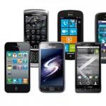Flurry Analytics: телефоны с экраном до 5 дюймов пользуются наибольшей популярностью
