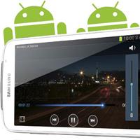 Galaxy Mega 5.8