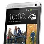 10 апреля в России стартуют продажи HTC One