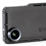 HitcasePro — «выносливый» чехол для iPhone с широкоугольным объективом