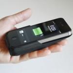 Infinity Cell — чехол для iPhone с кинетической зарядкой