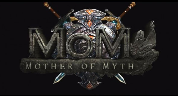Mother of Myth