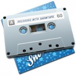 Snowtape — слушаем и записываем (Мас)