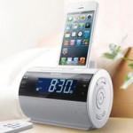 Sony анонсировала пару док-станций для iPhone и iPod