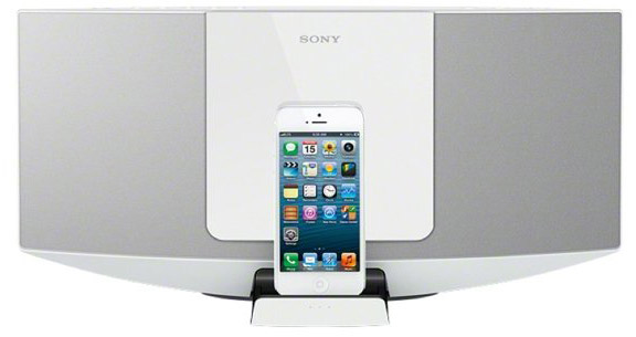 Sony CMT-V10IPN