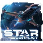Star Conflict — космическая MMO (Мас)