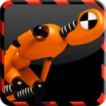 Dummy Escape — побег прыгающего манекена и 100500 сальто