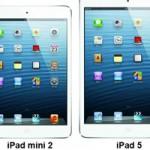 DigiTimes: Производство iPad 5 начнется в июле-августе этого года