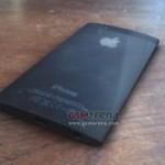 Прототип iPhone с изогнутым экраном?