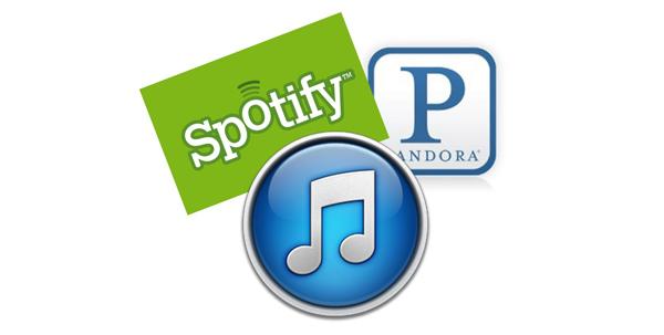 Apple музыка