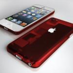 Концепт бюджетного iPhone в стиле старого iMac