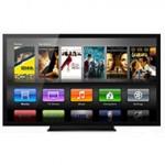 Apple телевизор с беспроводным контроллером iRing появится до конца 2013 года