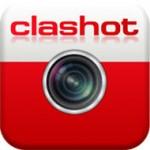 Clashot: Создай свой фоторепортаж и заработай на этом!