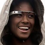 Google Glass: Вид из упаковки (Видео)