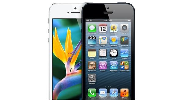 iPhone 5S и iPhone mini