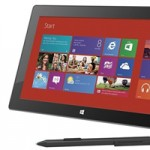 Microsoft собирается представить 7-дюймовый Surface