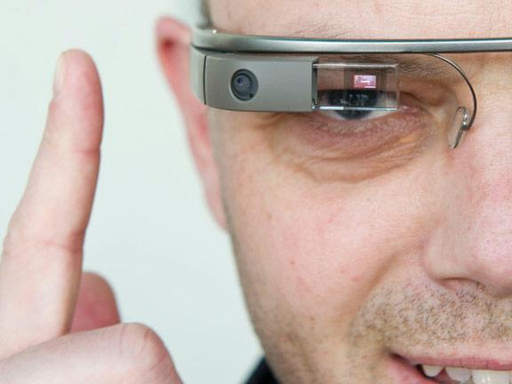 Kak ispolzovat Google Glass