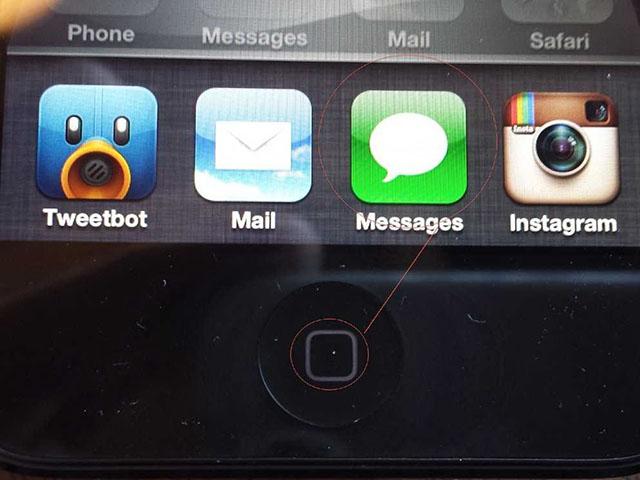 iOS 7 ne budet pohozh na windows phone 8