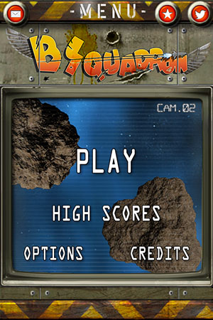 Air Combat for iPhone