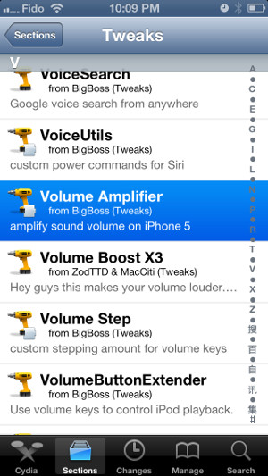 Kak uvelichit gromkost frontalnogo dinamika iPhone