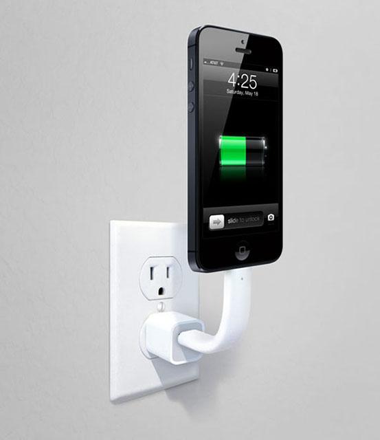 Kabel-podstavka dlya iPod touch 5G