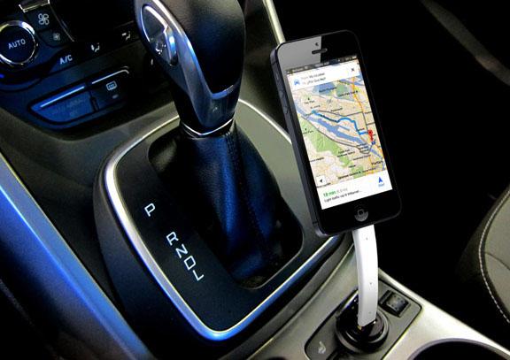 Aksessuary dlya iPhone i iPod