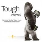 Corning: Gorilla Glass 3 лучше сапфировых стекол
