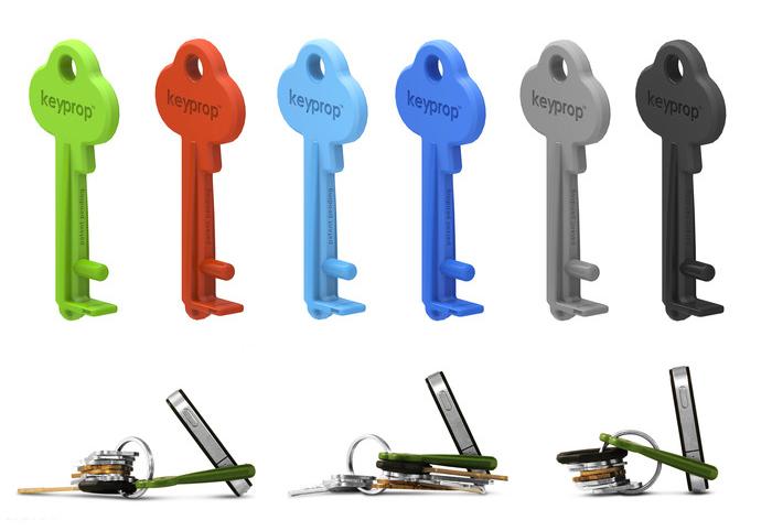 Keycrop