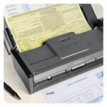 Новый сканер Kodak ScanMate i940 для Mac