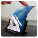 LG представила несколько новых экранов для мобильных устройств
