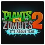Plants vs. Zombies 2 выйдет в июле