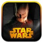 В App Store появилась Star Wars: Knights of the Old Republic