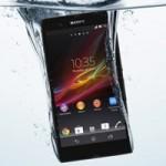 Sony Xperia ZR — новый «защищенный» смартфон от Sony